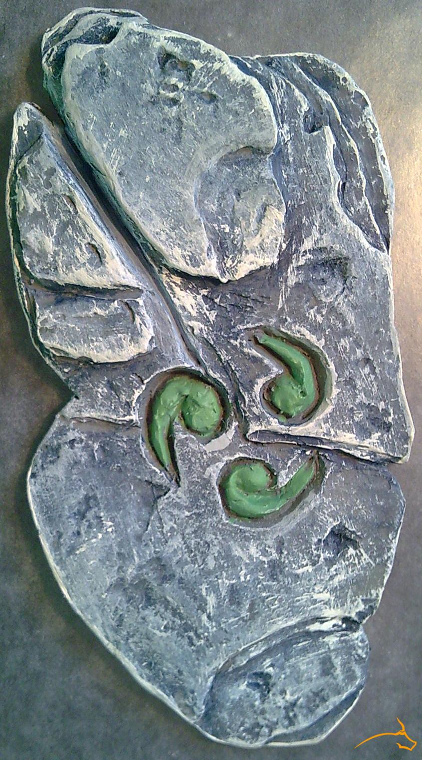 Binding Wind Rune Stone