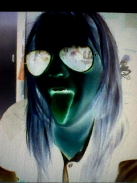 my demon sister