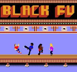 Black Fu