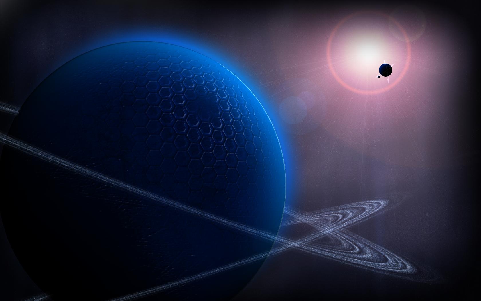 Planets (RVR)