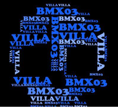 villa mixtape cover !