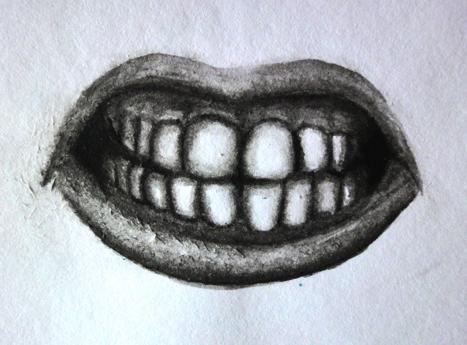 TeethBare