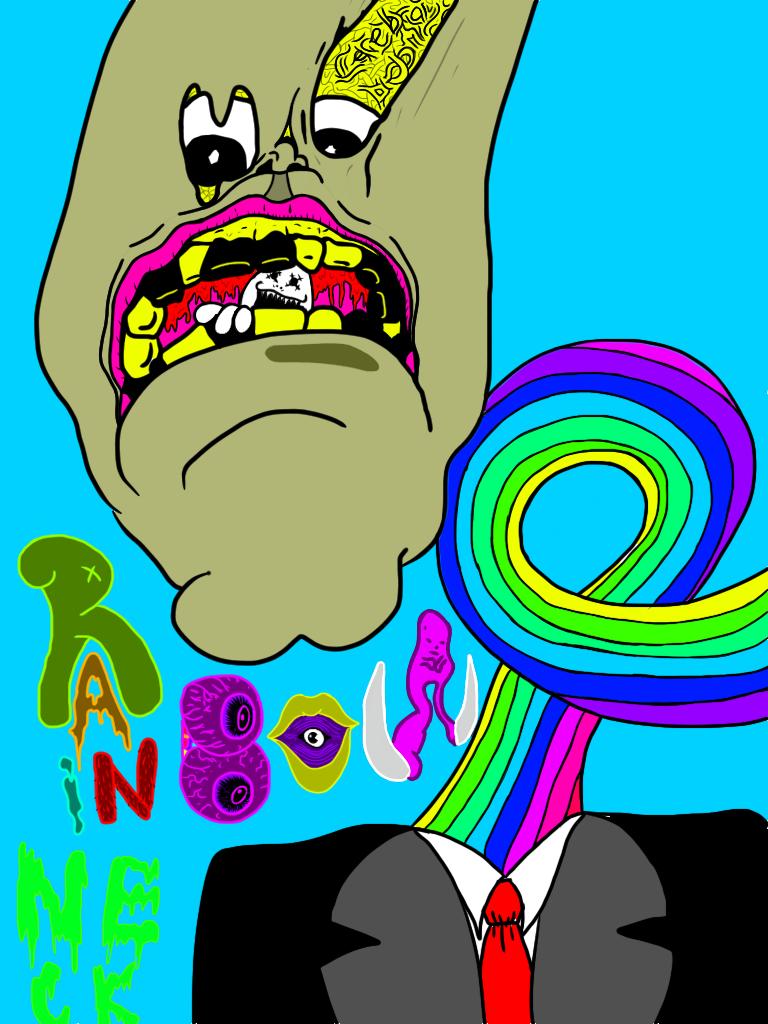 RainbowNeck?