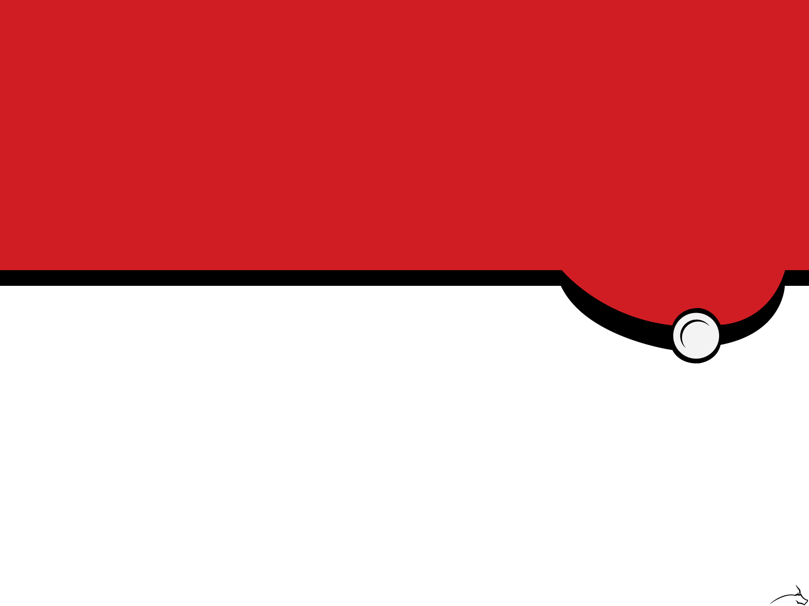 PokeBall Wall Paper