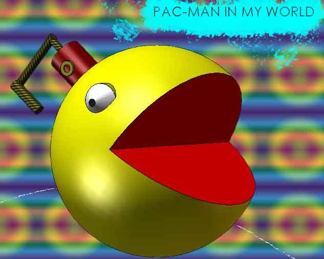 Acid Pacman