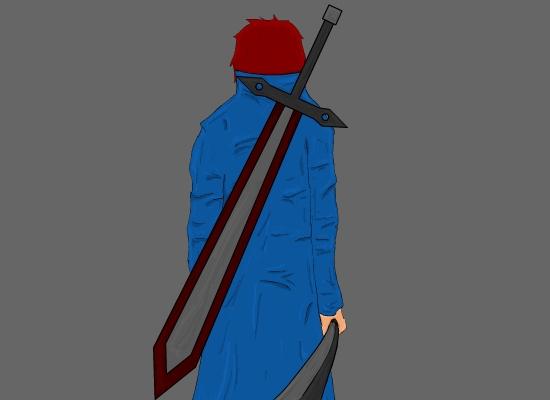 sword & katana