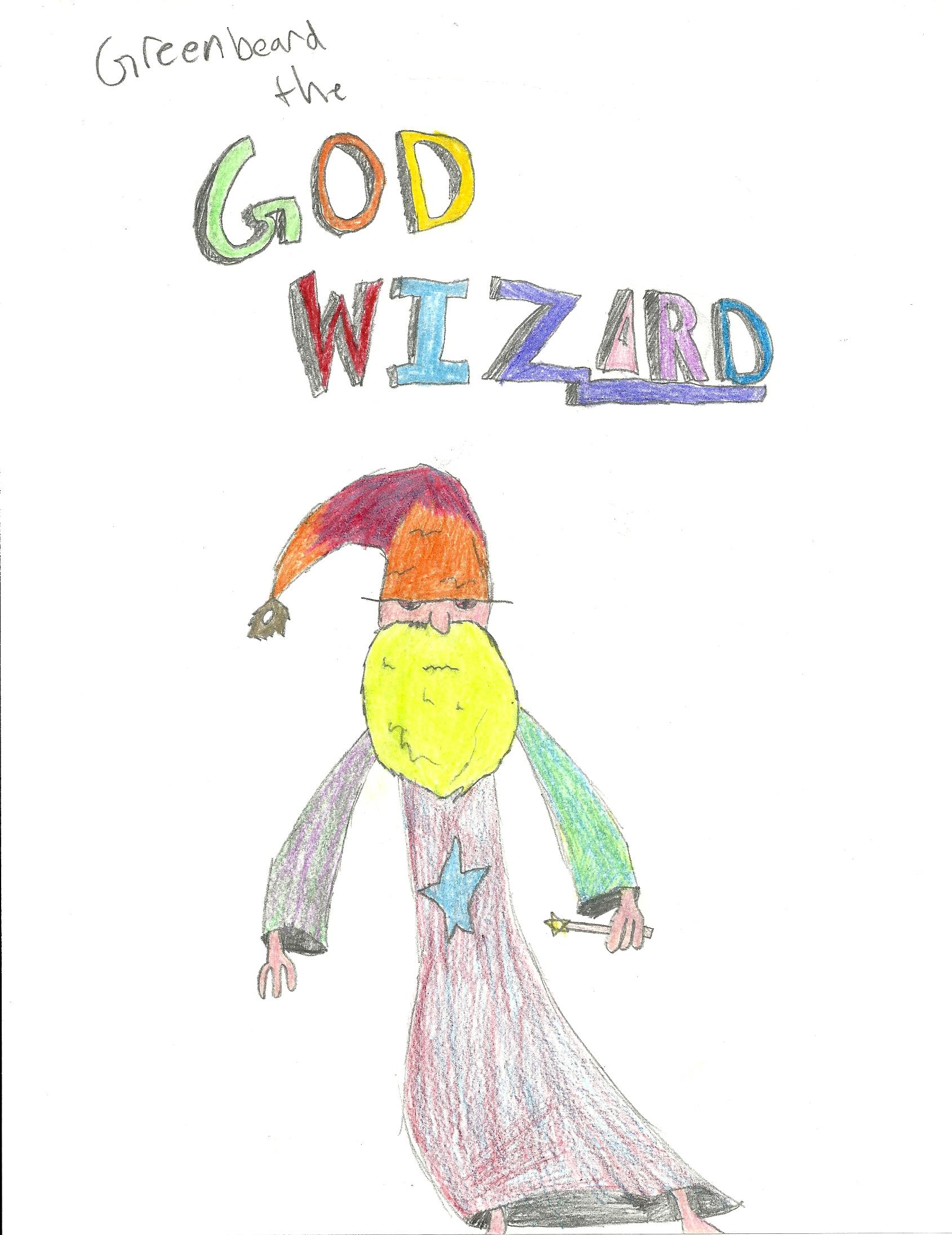 God Wizard