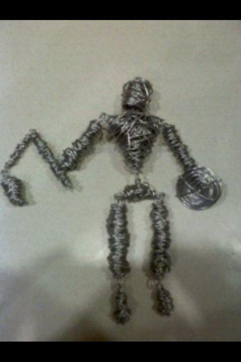wire man 2