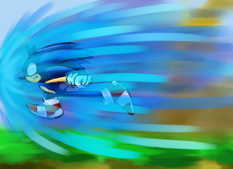 Sonic Boost