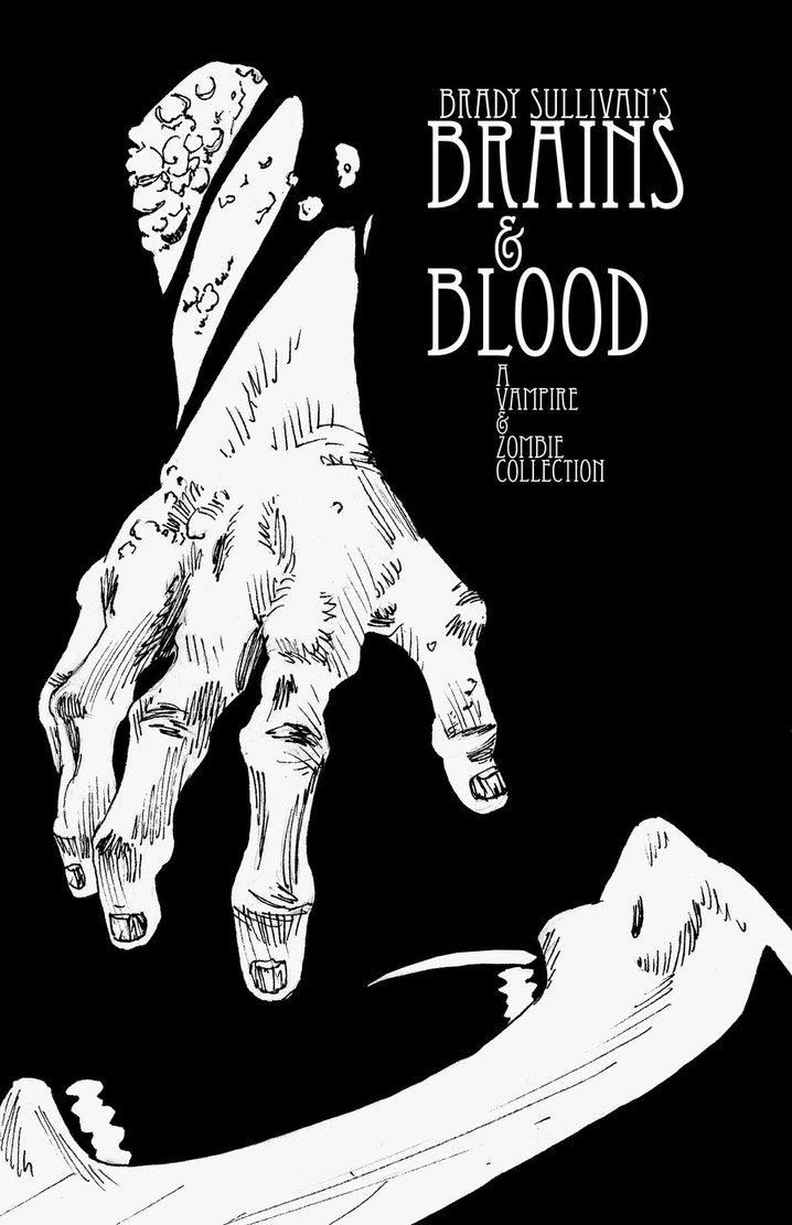 brain blood