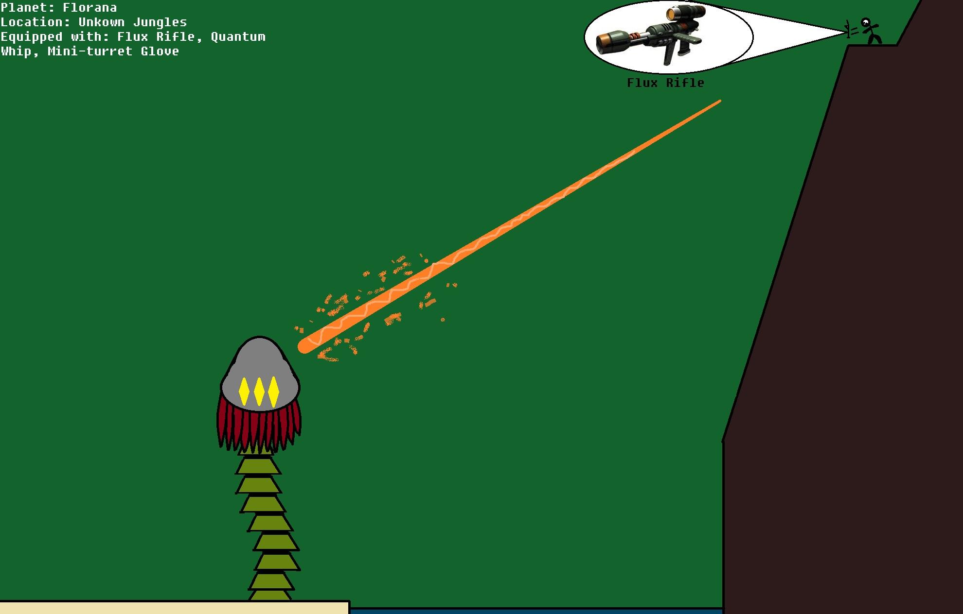 Ratchet & Clank Fan art 2