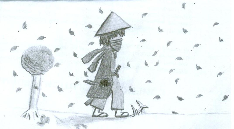 Takeshi Yoshida Concept Art
