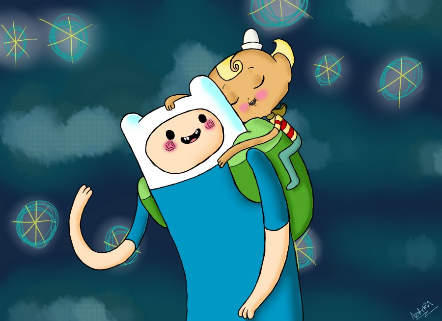 Flappy and Finn