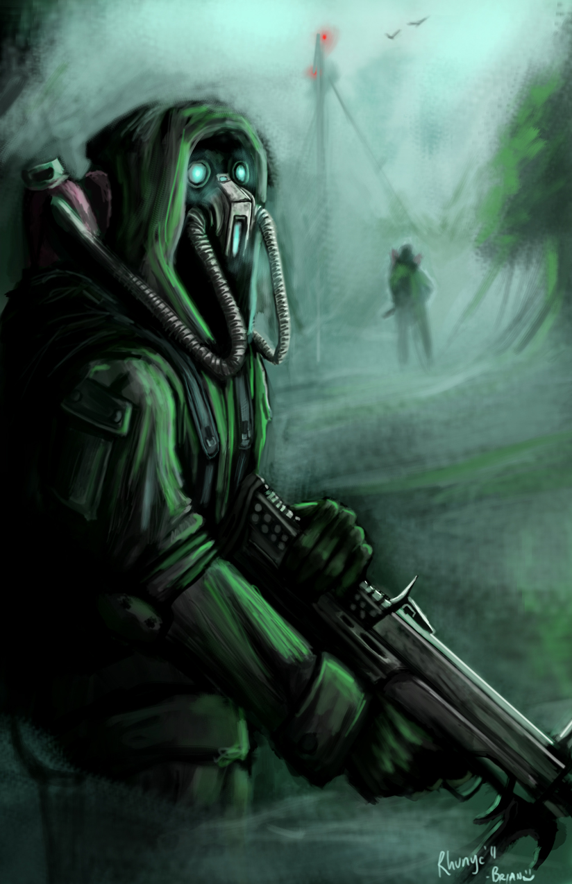 Forest Sentry
