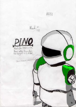 Pinno Robocup