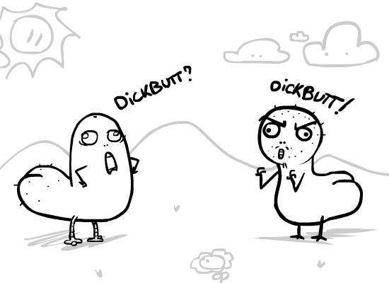 Dickbutt