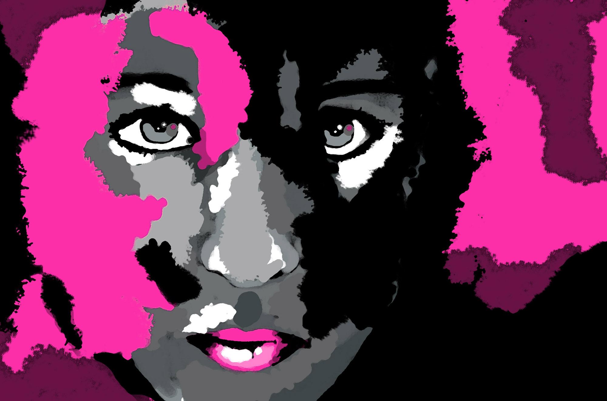 Pink Rush