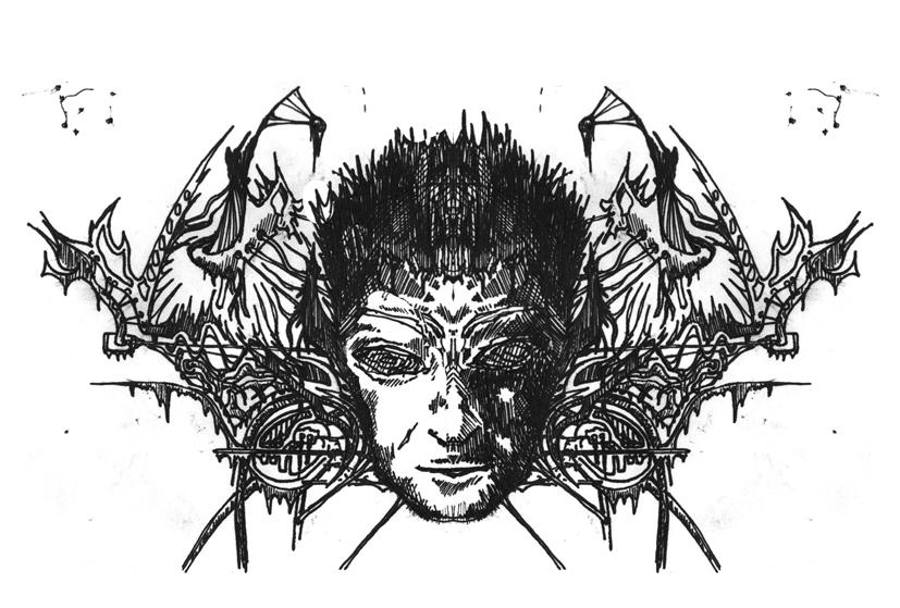 Demon of Technology