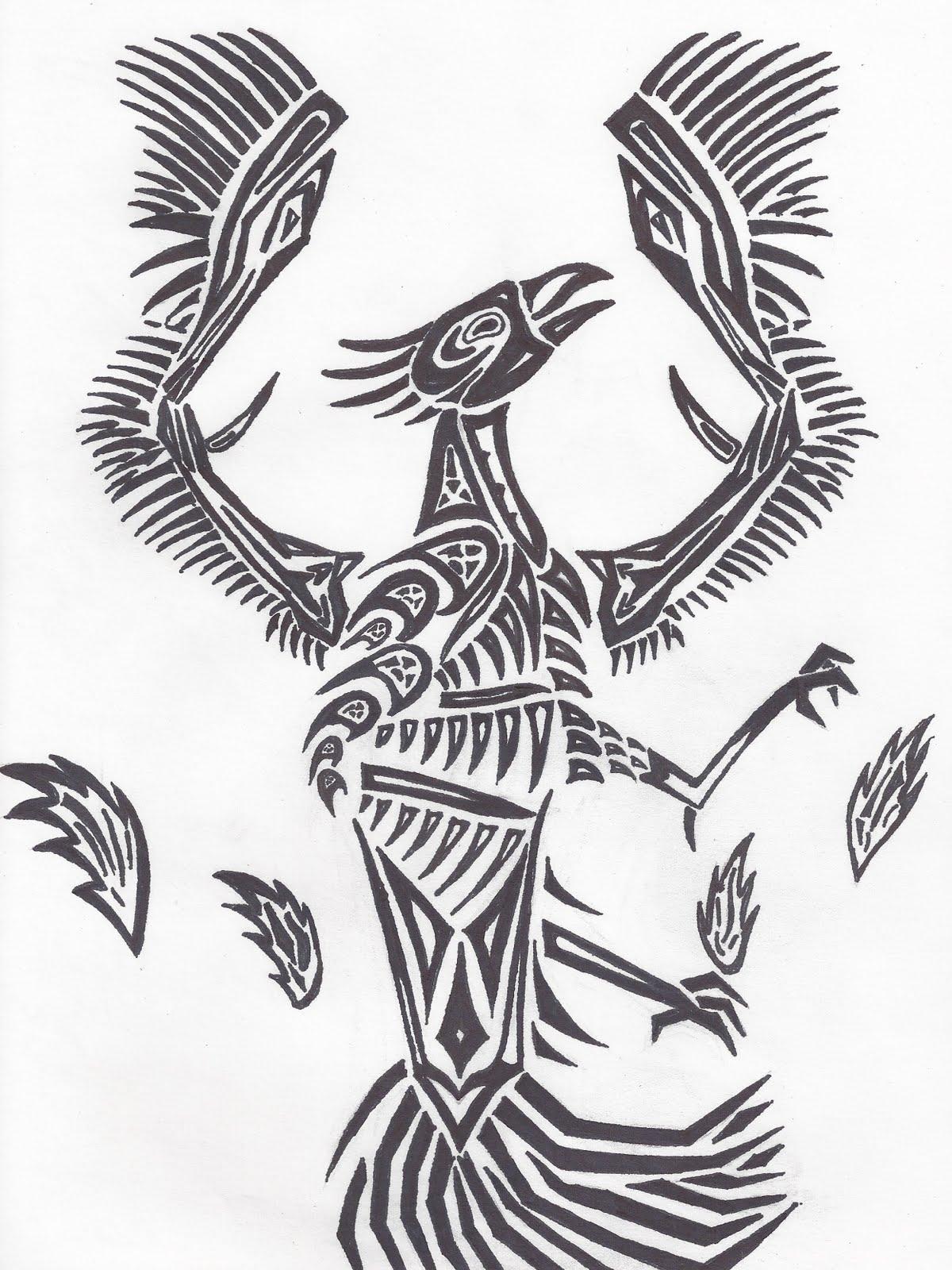 Sharpie Phoenix