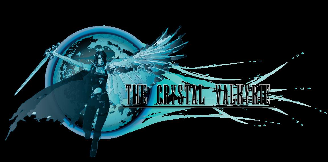 Crystal Valkyrie