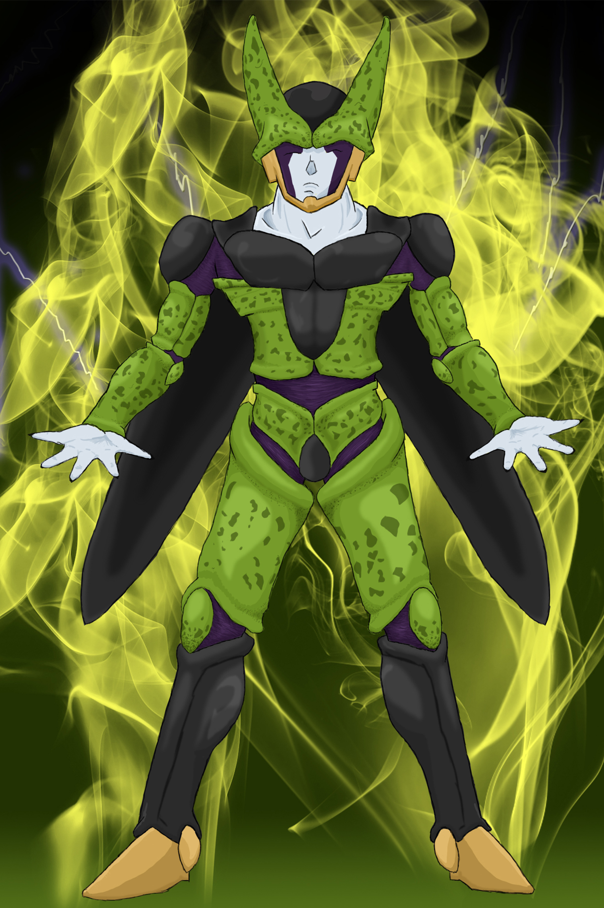 Cell Returns