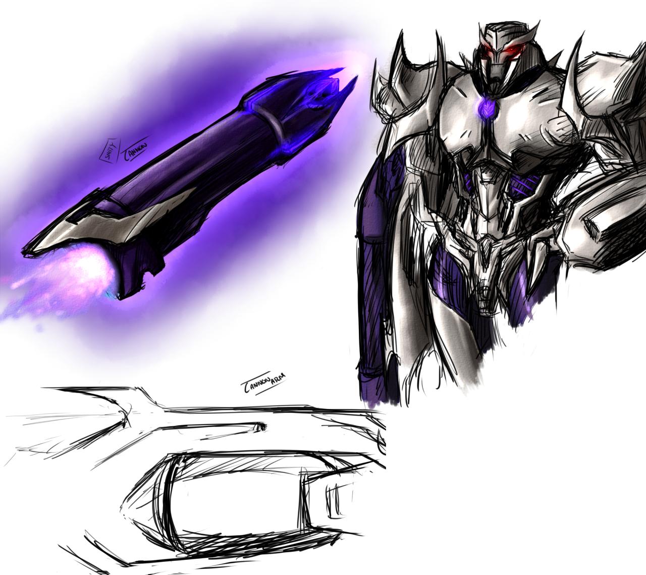 .Megatron.