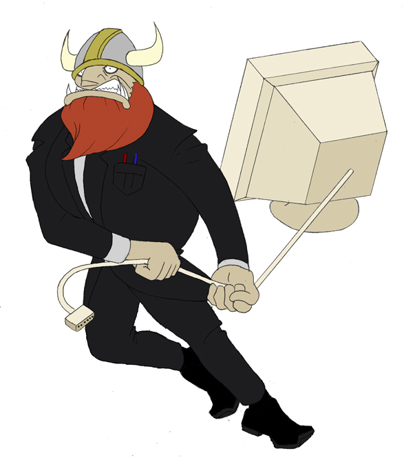 Office Viking