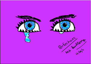 The Blank Cry