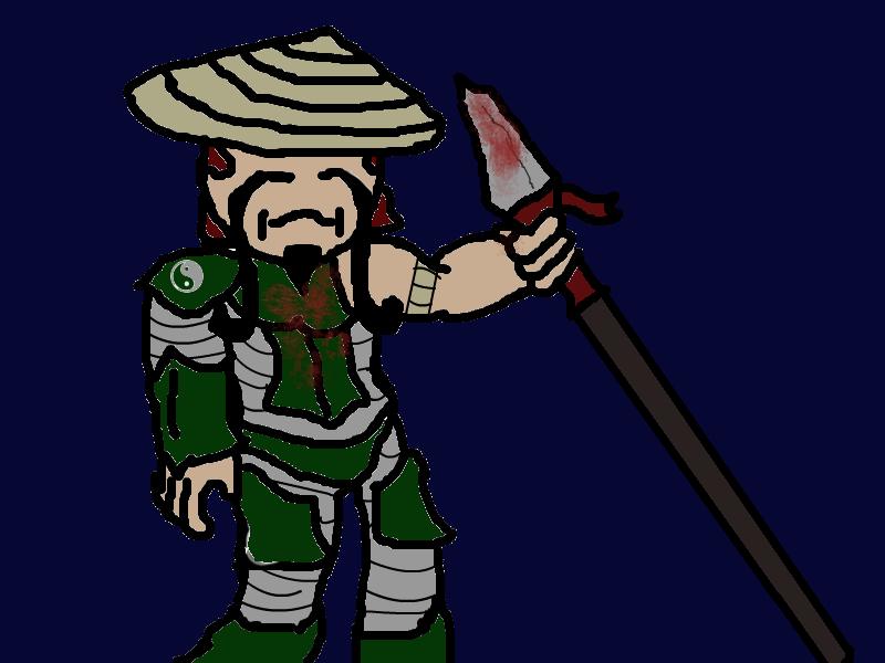 Ninja Nomad