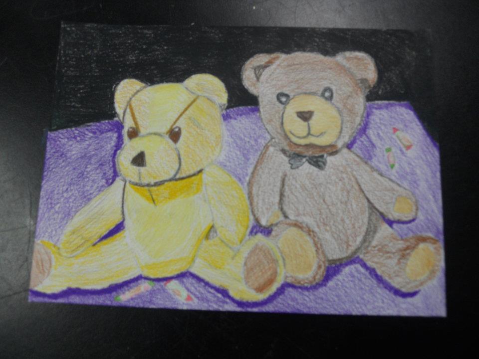 Still Life Bears