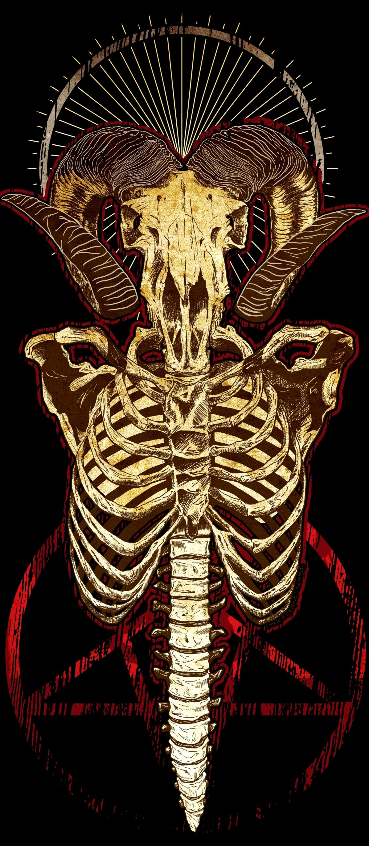 Satanic Anatomy