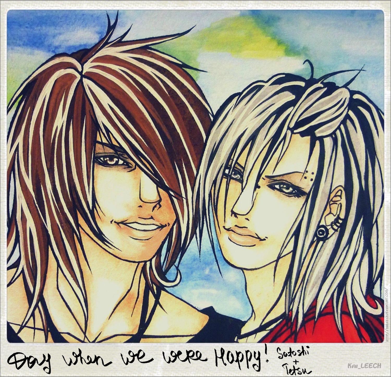 Day when we were happy