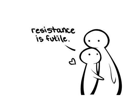 SHP - Viva La Resistance