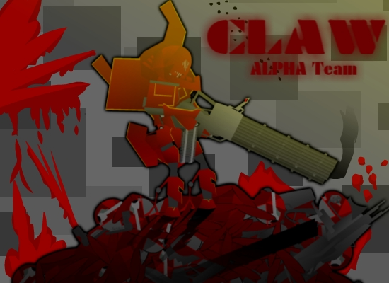 Claw Character from Betrayal