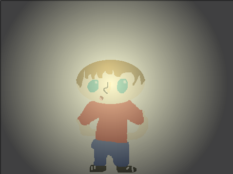 Spotlight Shy