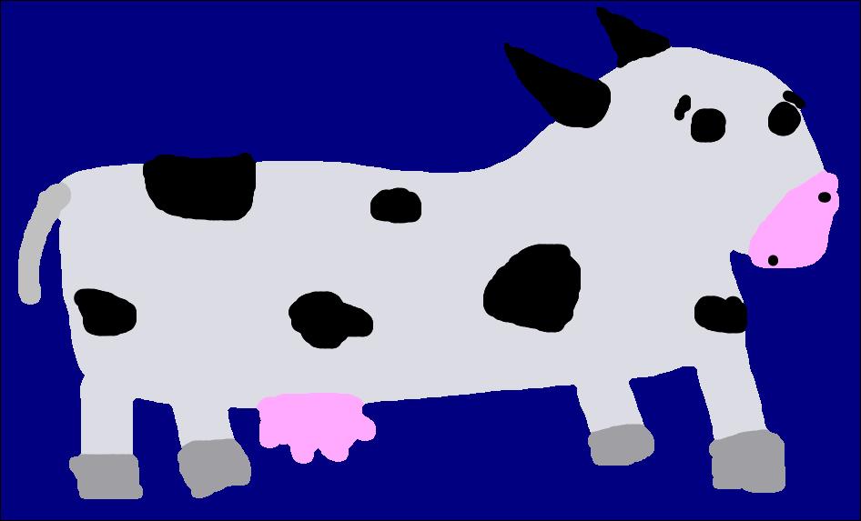"""""""Cow""""erd"""