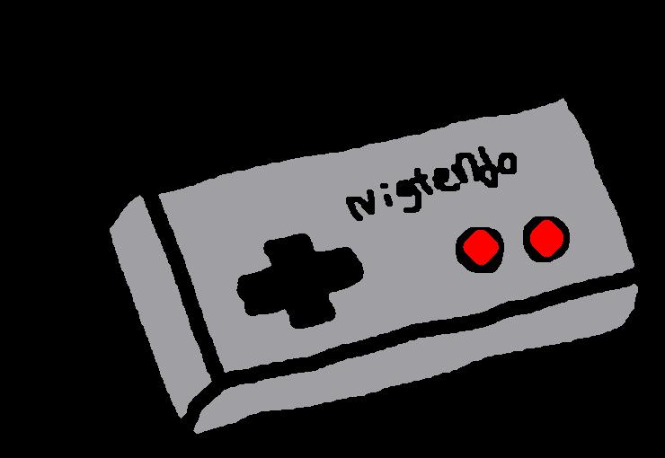 Racist Nintendo controller