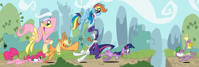 My Little Pony Origins