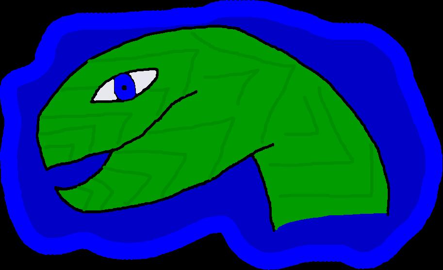 Magi Turtle