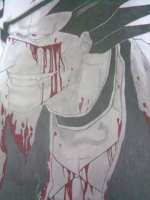 Kenpachi (Bleach)