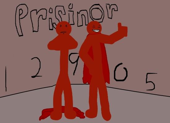 Prisonor 12905