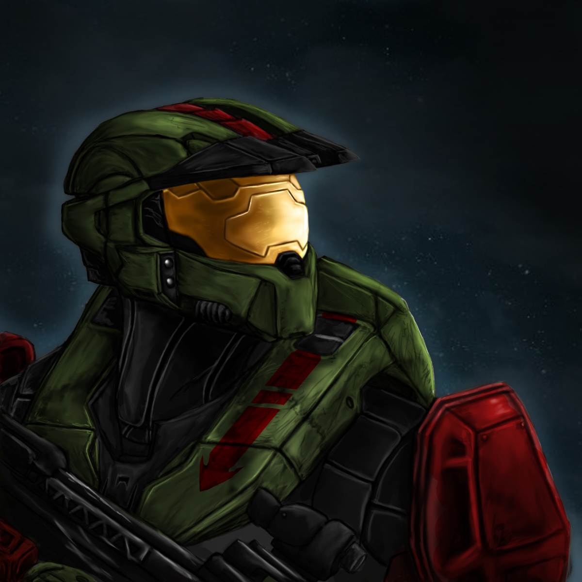 Halo: A Dream or Geas?