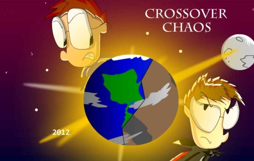 CROSSOVER CHAOS!!!