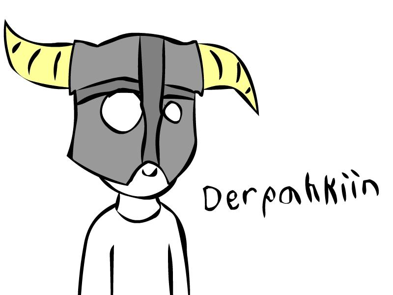 derpahkiin