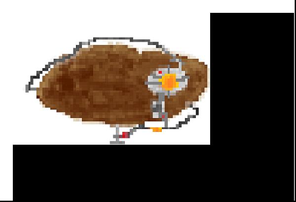 Potato GlaDoS