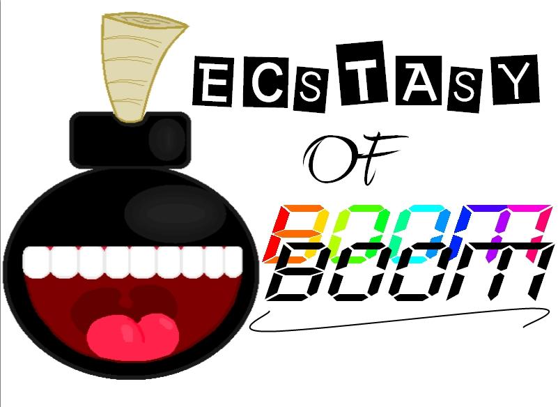 Ecstasy of BOOM