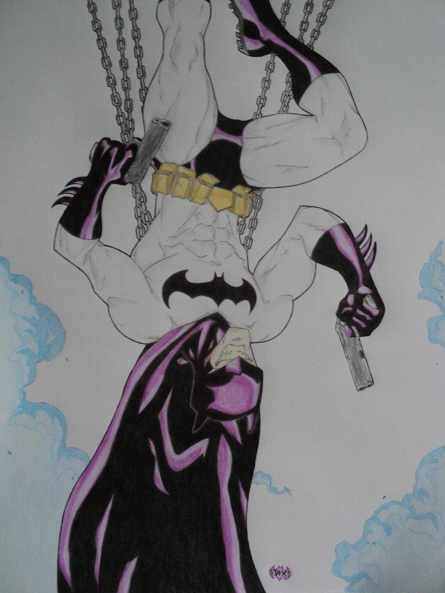 Wrong bat for the job