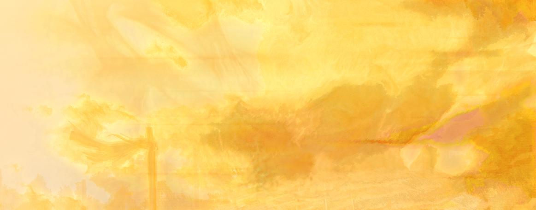 Orange Wind