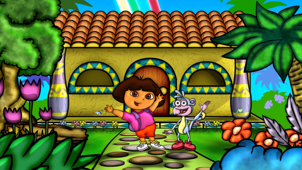 Dora No More_SingleFrame01-160