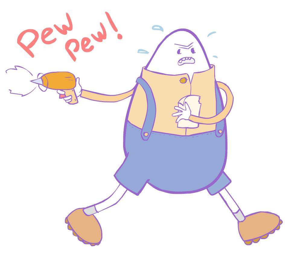 PewPew!